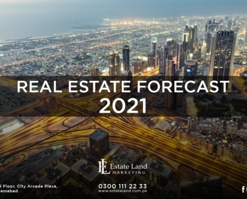 Pakistan Real Estate Forecast 2021