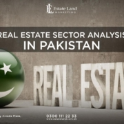 real estate sector analysis in Pakistan