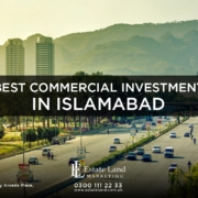 Best Commercial Investment in Islamabad 2021