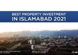 Best Property Investment In Islamabad in 2021