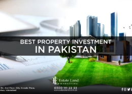 Best Property Investment in Pakistan