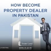 Property Dealer in Pakistan