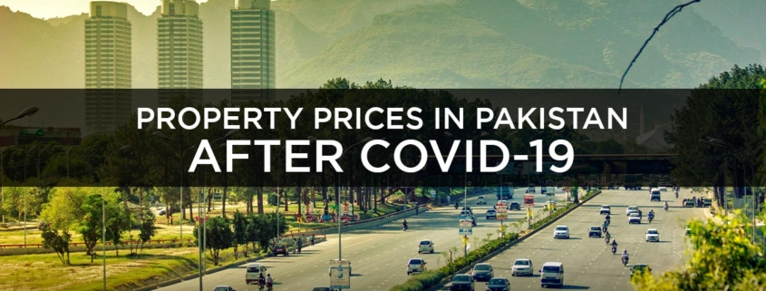 Property Prices in Pakistan After Covid-19