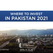 Where TO Invest In Pakistan 2021