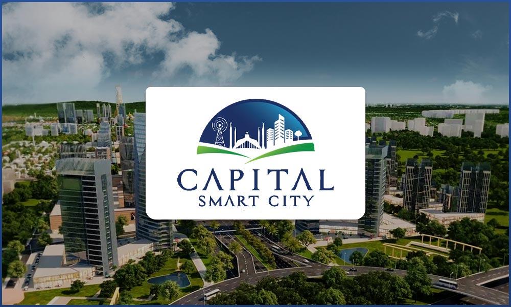 capital smart city Islmabad