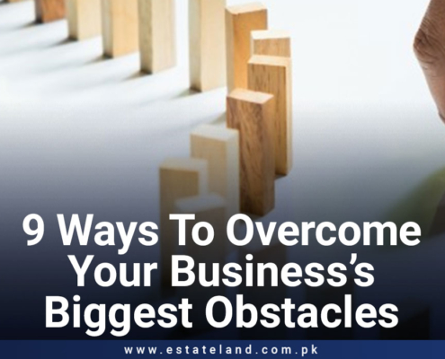 9 Ways to Overcome the Most Difficult Obstacles in Your Business