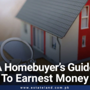 A Homebuyer Guide to Earnest Money
