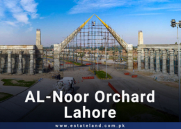 AL Noor Orchard Lahore