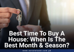 Best Time to Buy Your House: When is The Best Month & Season?
