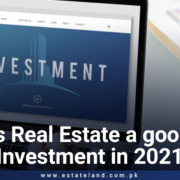 Is real estate a good investment in 2021
