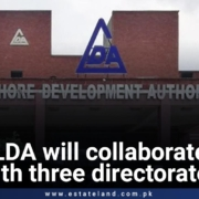 LDA will collaborate with three directorates