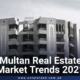 Multan Real Estate Market Trends 2021 - Market Analysis - Forecast