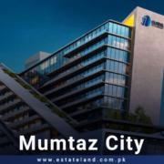 Mumtaz City Rawalpindi