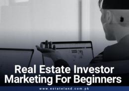 Real Estate Investor Marketing For Beginners Top 8 Strategies