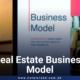 4 Efficient Strategies For Real Estate Business Model 2021