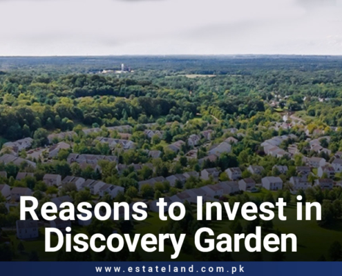 10 Reasons to Invest in Discovery Gardens Islamabad in 2021