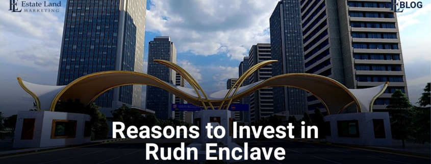 10 Reasons to invest in Rudn Enclave Rawalpindi in 2021