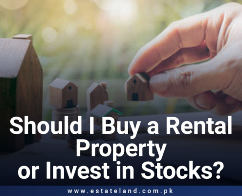 Should I buy a Rental Property or Invest in Stocks?