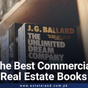 The Best Commercial Real Estate Books For Investors