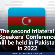The second trilateral Speakers' Conference will be held in Pakistan in 2022