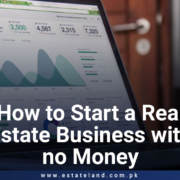 How to start a Real Estate Business with No Money in 2021