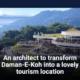 An architect to transform Daman-E-Koh into a lovely tourism location