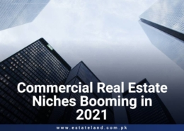 Commercial Real Estate Niches Booming in 2021