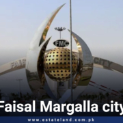 Faisal Margalla city Islamabad - Rawalpindi