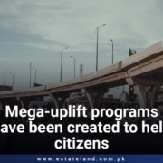 Mega-uplift programs have been created to help citizens : CM Punjab