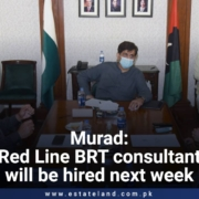 Murad: Red Line BRT consultant will be hired next week