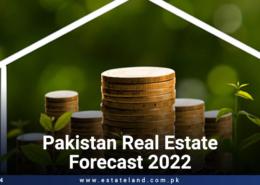Pakistan Real Estate Forecast 2022