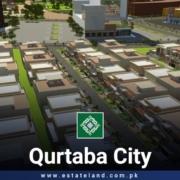Qurtaba City Islamabad
