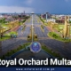 Royal Orchard Multan