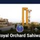 Royal Orchard Sahiwal
