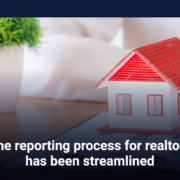 The reporting process has been simplified
