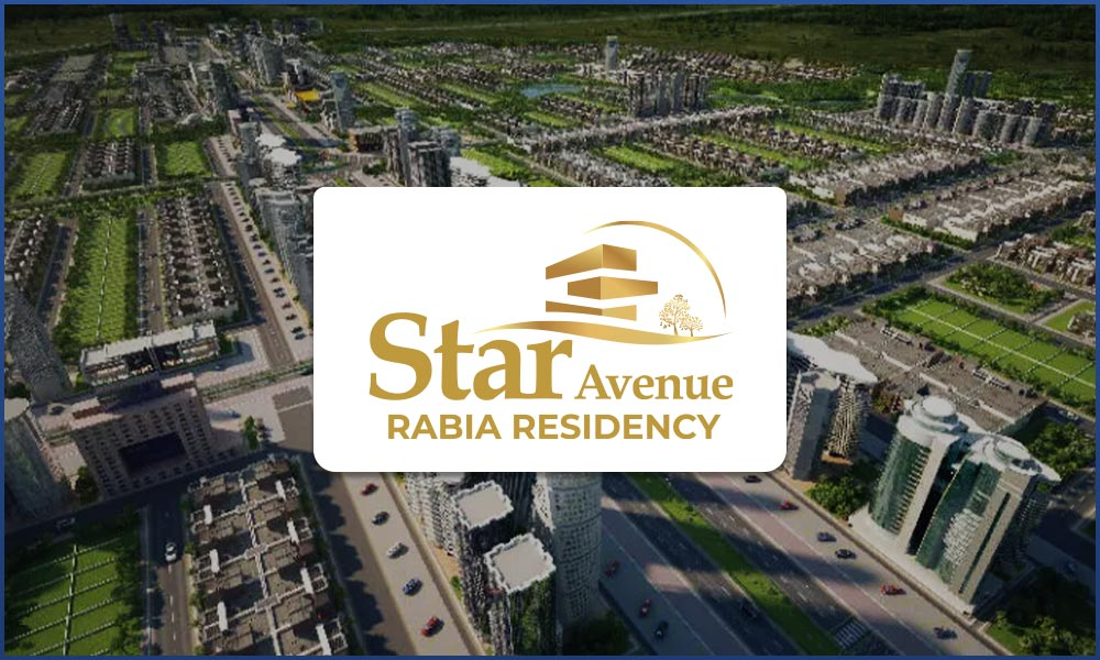 start avenue also known as rabia residency