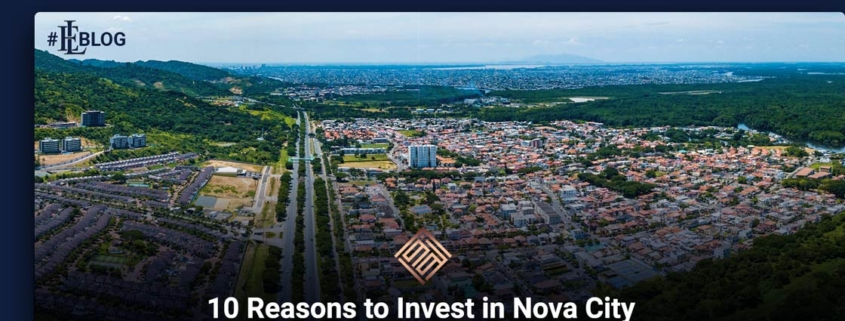 10 Reasons to Invest in Nova City