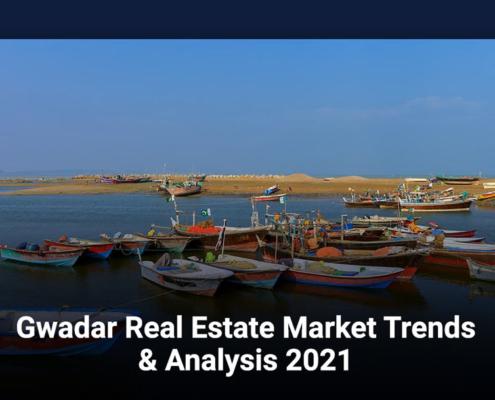 Gwadar Real Estate Market Trends & Analysis 2021