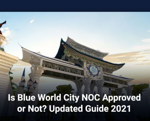 Is Blue World No Objection Certificate Approved or not Updated Guide 2021