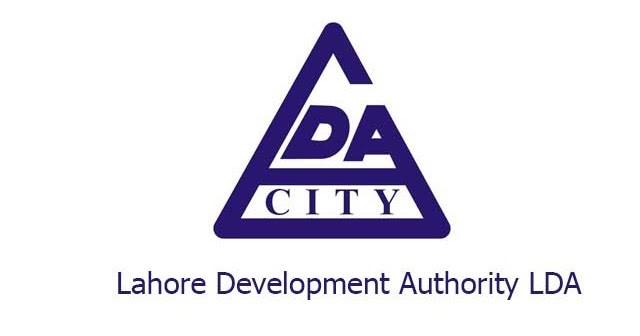 LDA developers of LDA Avenue Lahore