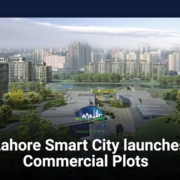 Lahore Smart City launches Commercial Plots