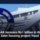 NAB recovers Rs1 billion in the Eden housing project fraud