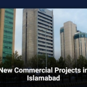 New Commercial Projects in Islamabad