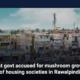 Past govt accused for mushroom growth of housing societies in Rawalpindi