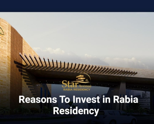 Reasons To Invest in Rabia Residency