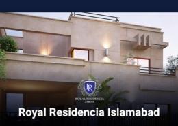 Royal Residencia Islamabad
