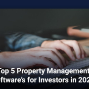 Top 5 Property Management Software's for Investors In 2021