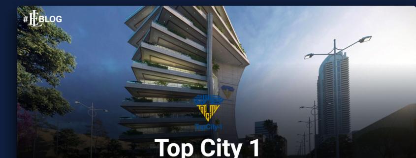 Top City 1 Islamabad