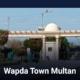 Wapda Town Multan