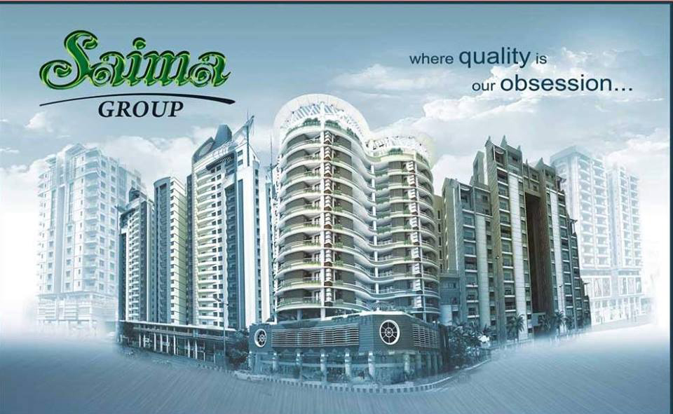 The Saima Group Builders and Developers